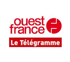 Wizi sur Ouest France